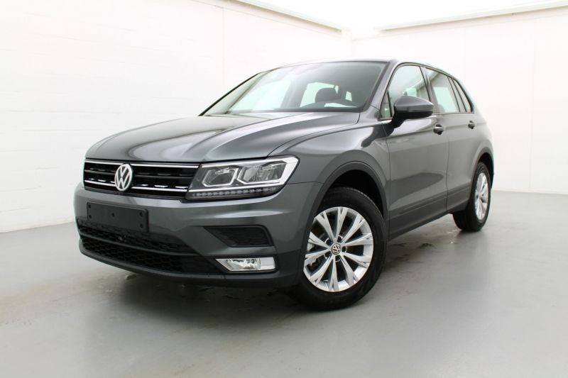LHD Volkswagen Tiguan - Great savings, order in the UK